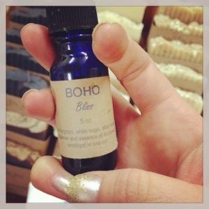 Boho Bliss Essential Oil Blend